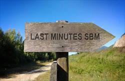 lastminutes sign